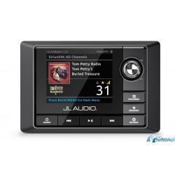 MM100 - stacja multimedialna, tuner FM/RDS/Bluetooth/LCD kolor/4 strefy audio