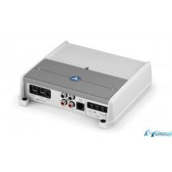 M200/2 - 200W - 2-kanałowy, pełnozakresowy wzmacniacz klasy D