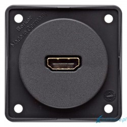 Gniazdo HDMI - 19-stykowe.