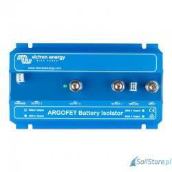 ARGO 100-2 FET Max prąd...