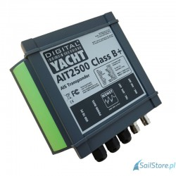 AIT2500 Transponder klasy B+