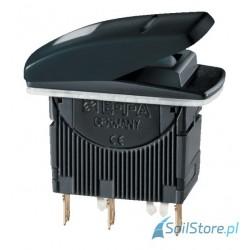 Wodoodporny (IP66) włącznik...