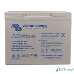 Akumulator AGM Deep Cycle...