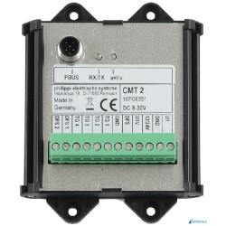 CMT2 –Interfejs przetwarzający dane z 4 czujników poziomu