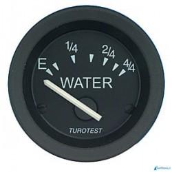 Water 52 – analogowy wskaźnik poziomu wody