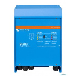 Inwerter/ładowarka Quattro 12/3000/120-50/50