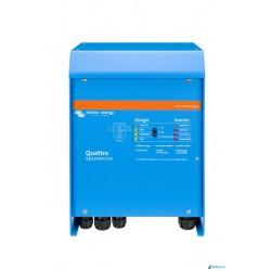 Inwerter/ładowarka Quattro 24/3000/70-50/50