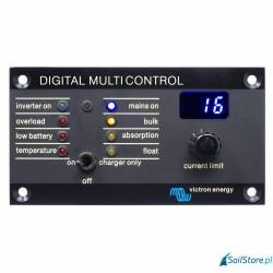 Digital Multi Control 200/200A, 65 x 120 x 40 mm