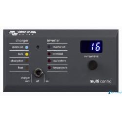 Digital Multi Control 200/200A GX (90O RJ45), 65 x 120 x 40 mm
