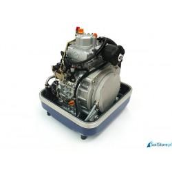 Generator spalinowy Panda 5000i Neo PMS - moc nominalna: 0-4,0kW/0-5,0kVA. 230V-1 faza