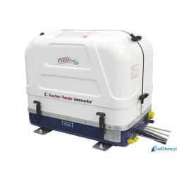 Generator spalinowy Panda 15000i-230V PMS - moc nominalna: 0-12,0kW/0-15,0kVA. 230V-1 faza