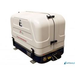 Generator spalinowy Panda 25i-400V PMS - moc nominalna: 0-20,0kW/0-25,0kVA. 400V-3 fazy