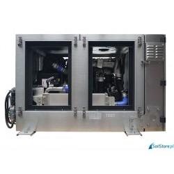 Generator spalinowy Panda 60i PMS - moc nominalna: 0-48,0kW/0-60,0kVA. 400V-3 fazy