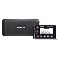 BB300R - 300 Series Black Box Source Unit incl. MS-NRX200i Wired Remote and USB/3.5mm Connection Cables