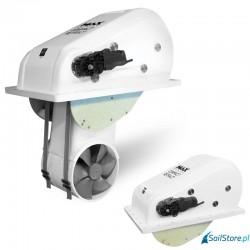CR85 COMPACT - Elektryczny opuszczany ster strumieniowy - 5,28 kW - 24V