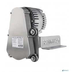 Napęd liniowy - Oceanvolt AX 3 - odpowiednik silnika spalinowego o mocy 6-9 KM