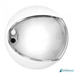 Lampa wewnętrzna biała (Euro Led Touch)