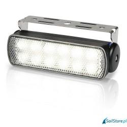 Lampa SeaHawk (12 LED) czarna obudowa z uchwytem