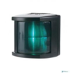 Lampa PB zielona (czarna obudowa) - seria 2984