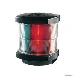 Lampa trzykolorowa 2Mm (czarna obudowa) - seria 2984