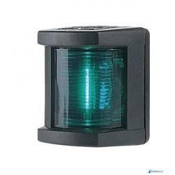 Lampa PB zielona (czarna obudowa) - seria 3562