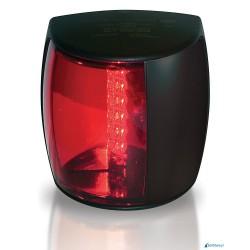 Lampa NaviLED Pro czerwona (czarna obudowa) 2Mm BSH