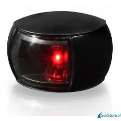 Lampa NaviLED LB czerwona (czarna obudowa)
