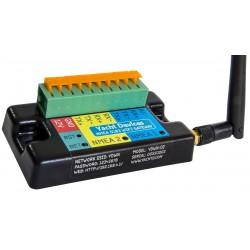 Bramka NMEA0183 - WiFi