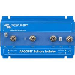 Separator diodowy ARGO 100-2 FET Max prąd 100A (2 baterie) - bezzstratny