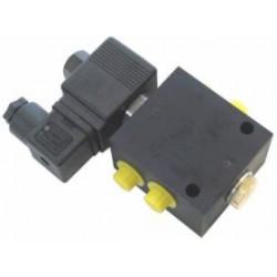 Hy-Pro Drive - G1/4 zawór zwrotny umożliwiający sterowanie manualne
