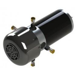 Hy-Pro Drive - komplet szczotek (4 szt) do silnika pompy PC (przy zamówieniu należy potwierdzić typ)