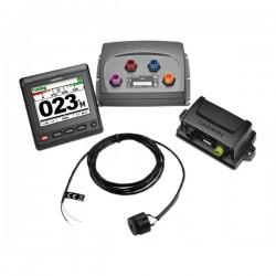 ZESTAW - autopilot GARMIN Reactor 40 Shadow Drive z liniowym napędem hydraulicznym Hy-Pro Drive