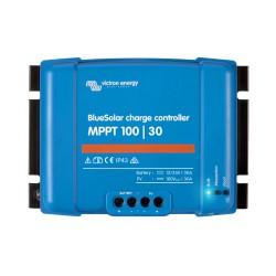 Blue Solar MPPT 12/24V - 30A - 100/30
