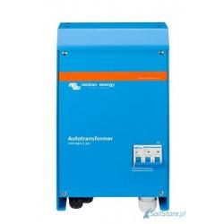Autotransformator 120/240 V AC-100A
