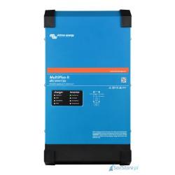 Inwerter/ładowarka MultiPlus II 24V/3000VA/70A (przełącznik 35A)