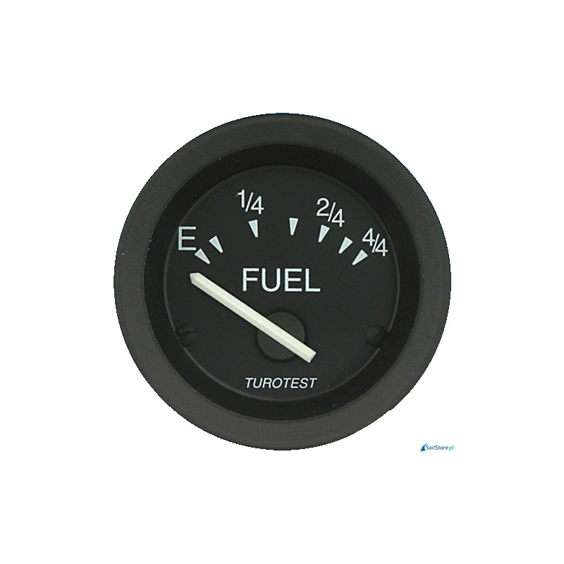 Fuel 52 – analogowy wskaźnik poziomu paliwa