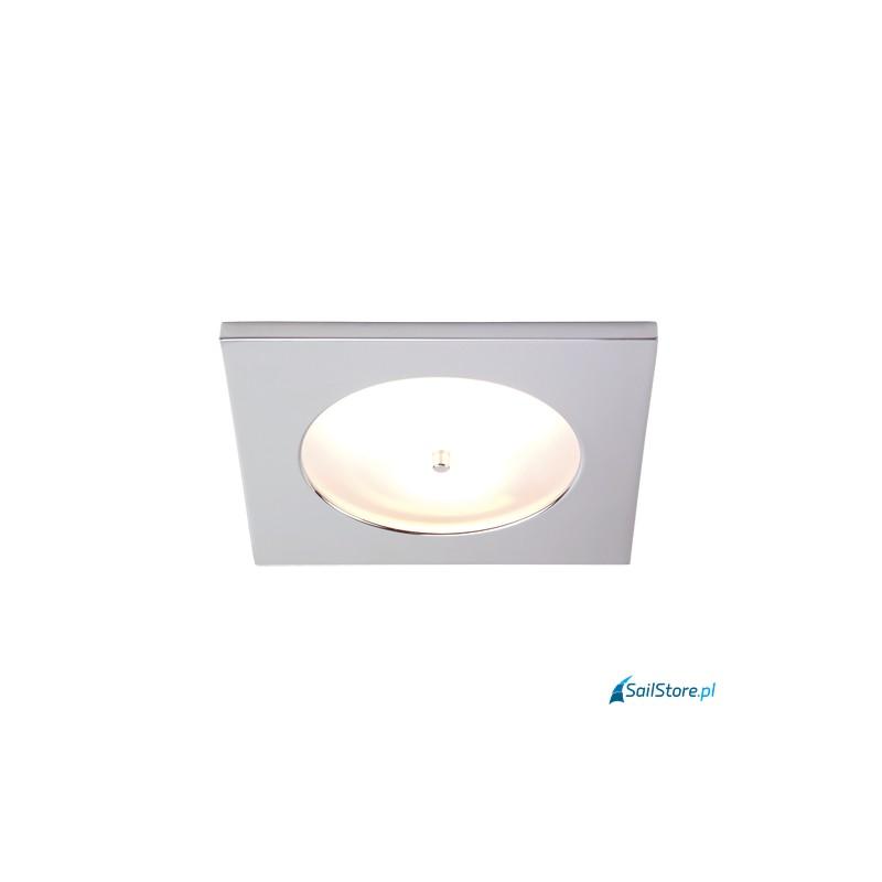Lampy wpuszczane LED EBQ12