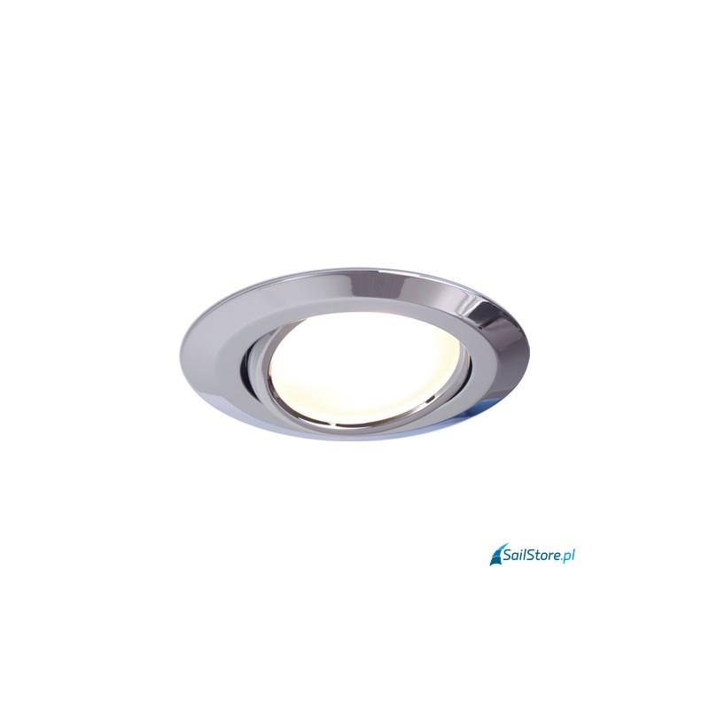 Lampy wpuszczane LED EB15