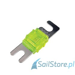 Bezpiecznik płytkowy MIDI (max. 58V) - do urządzeń 48V