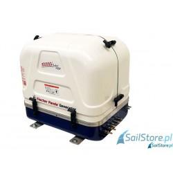 Generator spalinowy Panda 10000i PMS - moc nominalna: 0-8,0kW/0-10,0kVA. 230V-1 faza