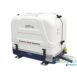 Generator spalinowy Panda 15000i-400V PMS - moc nominalna: 0-12,0kW/0-15,0kVA. 400V-3 fazy