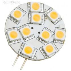 Oświetlenie LED 10 SMD G4