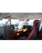 Komfort na pokładzie