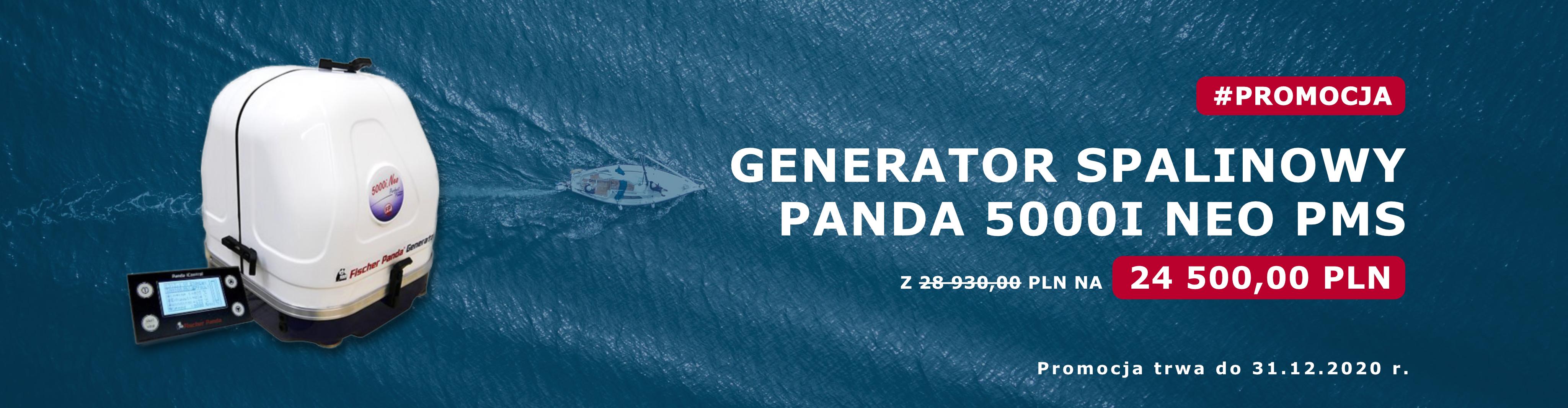 Panda 5000i